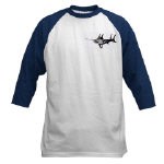 Hot Rod Swordfish T-shirts